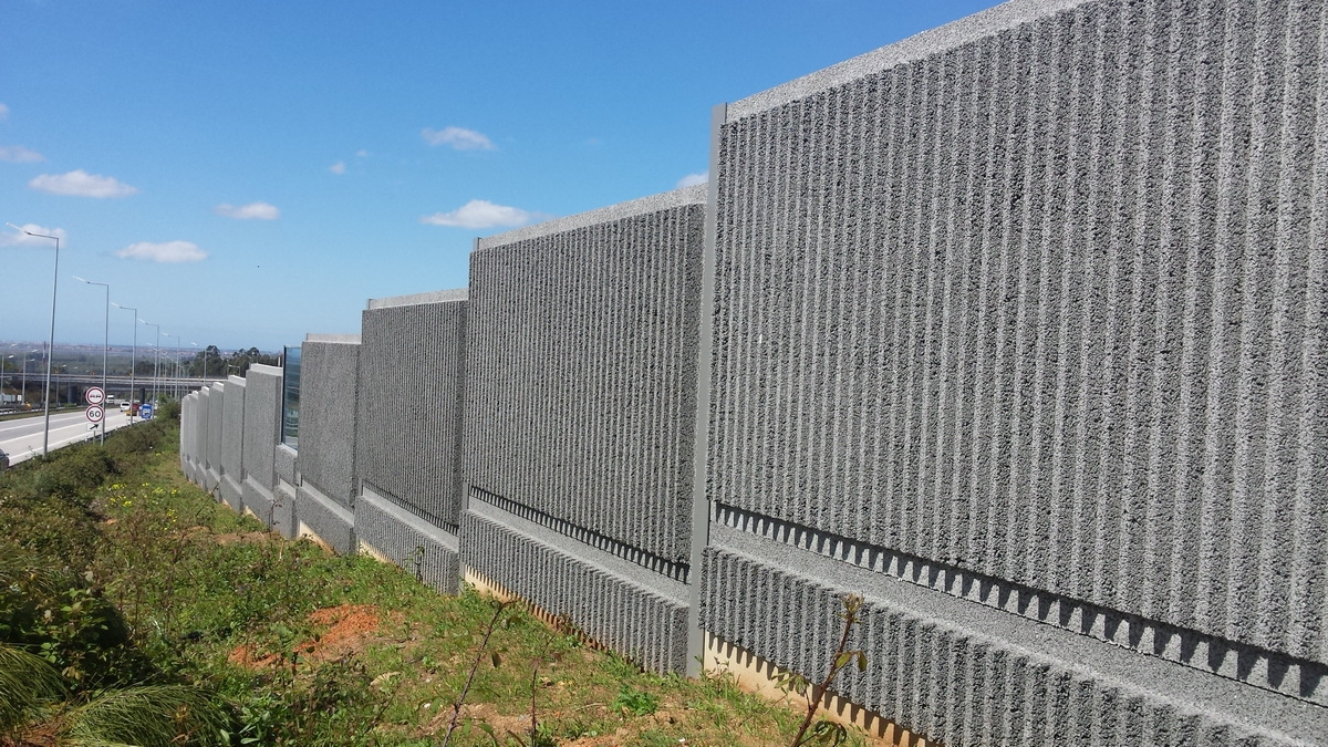 ACOUSTICAL PANELS – A25 E A29 – ASCENDI, S.A.